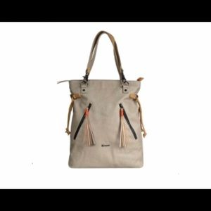 Sherpani tote bag/purse